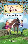 Cover-Bild zu Ponyhof Apfelblüte 17 - Hör auf dein Herz, Lotte (eBook) von Young, Pippa