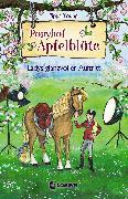 Cover-Bild zu Ponyhof Apfelblüte 10 - Ladys glanzvoller Auftritt (eBook) von Young, Pippa