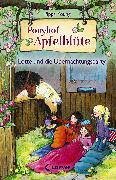 Cover-Bild zu Ponyhof Apfelblüte 12 - Lotte und die Übernachtungsparty (eBook) von Young, Pippa