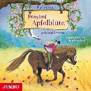 Cover-Bild zu Ponyhof Apfelblüte 6. Julia und Smartie (Audio Download) von Young, Pippa