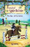 Cover-Bild zu Ponyhof Apfelblüte 2 - Paulina und Lancelot (eBook) von Young, Pippa