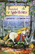 Cover-Bild zu Ponyhof Apfelblüte 8 - Rapunzel und der Spuk im Wald (eBook) von Young, Pippa