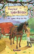 Cover-Bild zu Ponyhof Apfelblüte 13 - Ein eigenes Pony für Mia (eBook) von Young, Pippa