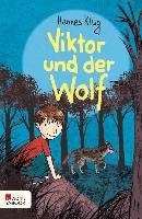 Cover-Bild zu Viktor und der Wolf (eBook) von Klug, Hannes