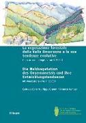 Cover-Bild zu La vegetazione forestale della Valle Onsernone e le sue tendenze evolutive / Die Waldvegetation des Onsernonetals und ihre Entwicklungstendenzen von Carraro, Gabriele