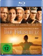 Cover-Bild zu Der Freischütz von Neubert, Jens