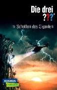 Cover-Bild zu Die drei ???: Im Schatten des Giganten von Erlhoff, Kari