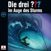 Cover-Bild zu Im Auge des Sturms