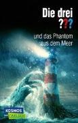 Cover-Bild zu Die drei ???: und das Phantom aus dem Meer. Eine spannende Detektivgeschichte für Krimifans ab 10 von Sonnleitner, Marco