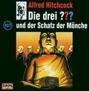 Cover-Bild zu Die Drei ??? 107. und der Schatz der Mönche