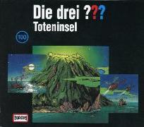 Cover-Bild zu Die Drei ??? 100. Toteninsel