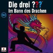 Cover-Bild zu Im Bann des Drachen