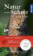 Cover-Bild zu Kosmos-Naturführer für unterwegs (eBook) von Hecker, Frank