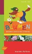 Cover-Bild zu Naturführer für Kinder: Blumen (eBook) von Hecker, Frank