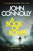 Cover-Bild zu A Book of Bones von Connolly, John