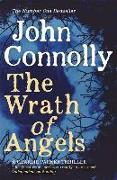 Cover-Bild zu The Wrath of Angels von Connolly, John