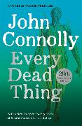 Cover-Bild zu Every Dead Thing von Connolly, John