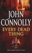 Cover-Bild zu Every Dead Thing (eBook) von Connolly, John