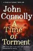 Cover-Bild zu Time of Torment (eBook) von Connolly, John