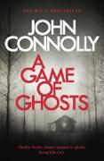 Cover-Bild zu Game of Ghosts (eBook) von Connolly, John