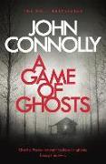 Cover-Bild zu A Game of Ghosts von Connolly, John