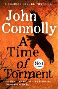 Cover-Bild zu A Time of Torment von Connolly, John