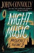 Cover-Bild zu Night Music (eBook) von Connolly, John