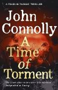 Cover-Bild zu Time of Torment (eBook) von Connolly, John