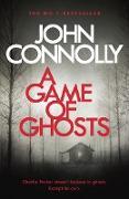 Cover-Bild zu Game of Ghosts (eBook) von Connolly, John