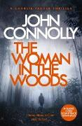 Cover-Bild zu Woman in the Woods (eBook) von Connolly, John