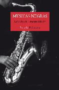 Cover-Bild zu Músicas negras (eBook) von Connolly, John