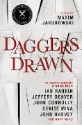 Cover-Bild zu Daggers Drawn (eBook) von Rankin, Ian