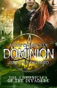 Cover-Bild zu Dominion (eBook) von Connolly, John