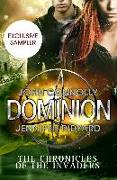 Cover-Bild zu Dominion: Exclusive Sampler (eBook) von Connolly, John