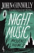 Cover-Bild zu Night Music: Nocturnes 2 (eBook) von Connolly, John