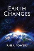 Cover-Bild zu Earth Changes von Powers, Rhea