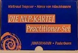 Cover-Bild zu Die NLP-Kartei. Practitioner-Set von Trageser, Waltraud