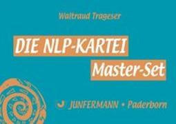 Cover-Bild zu Die NLP-Kartei Master-Set von Trageser, Waltraud