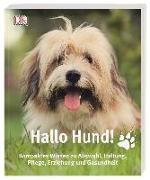Cover-Bild zu Hallo Hund!