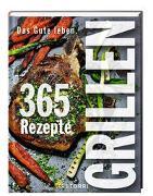 Cover-Bild zu Das Gute leben - Grillen von Frenzel, Ralf (Hrsg.)