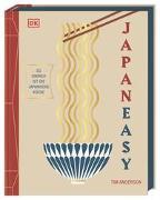 Cover-Bild zu Japaneasy von Anderson, Tim