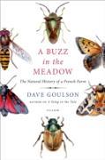 Cover-Bild zu Buzz in the Meadow (eBook) von Goulson, Dave