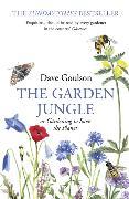 Cover-Bild zu The Garden Jungle von Goulson, Dave