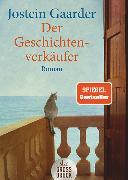 Cover-Bild zu Der Geschichtenverkäufer von Gaarder, Jostein
