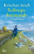 Cover-Bild zu Rollmopskommando von Koch, Krischan