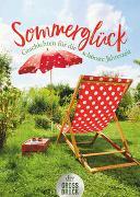 Cover-Bild zu Sommerglück von Adler, Karoline (Hrsg.)