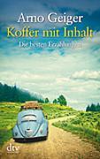 Cover-Bild zu Koffer mit Inhalt von Geiger, Arno