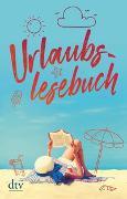 Cover-Bild zu Urlaubslesebuch 2019 von Adler, Karoline (Hrsg.)