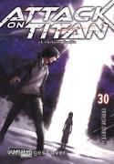 Cover-Bild zu Attack on Titan 30 von Isayama, Hajime