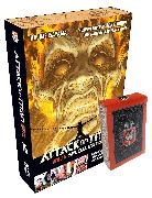 Cover-Bild zu Attack on Titan 16 Manga Special Edition with Playing Cards von Isayama, Hajime